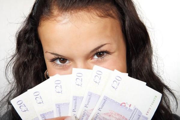 JE RÊVE GRAND N°95 : L'argent est une énergie vivante.
