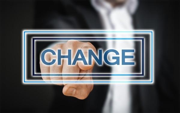 JE RÊVE GRAND N°94: Opérez des changements.