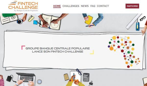 Le Groupe Banque Centrale Populaire lance la première édition de son Fintech Challenge – 23 décembre 2018